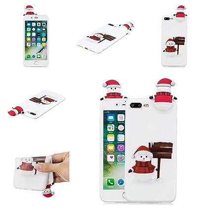 Amazon com: Happon iPhone 7 Plus iPhone 8 Plus Case Portable