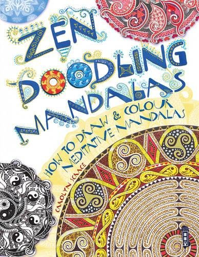 Download Zen Doodling Mandalas PDF