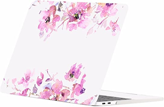 A1708 MacBook Pro Case Beautiful Lotus Flowers Mac Book Case Multi-Color /& Size Choices/10//12//13//15//17 Inch Computer Tablet Briefcase Carrying Bag