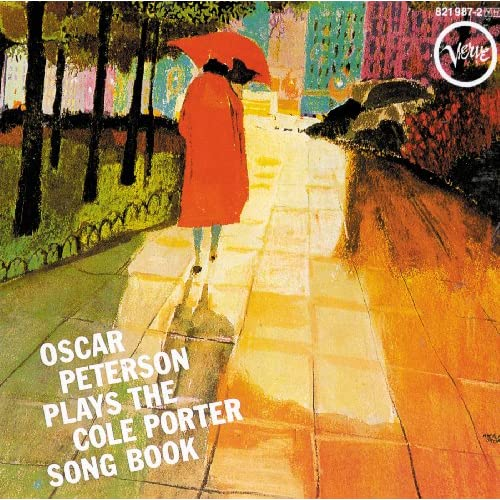 Oscar Peterson Catalog