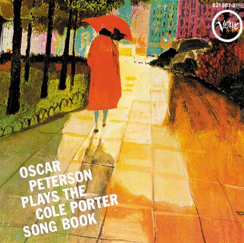 Oscar Peterson Plays The Cole Porter Songbook ()