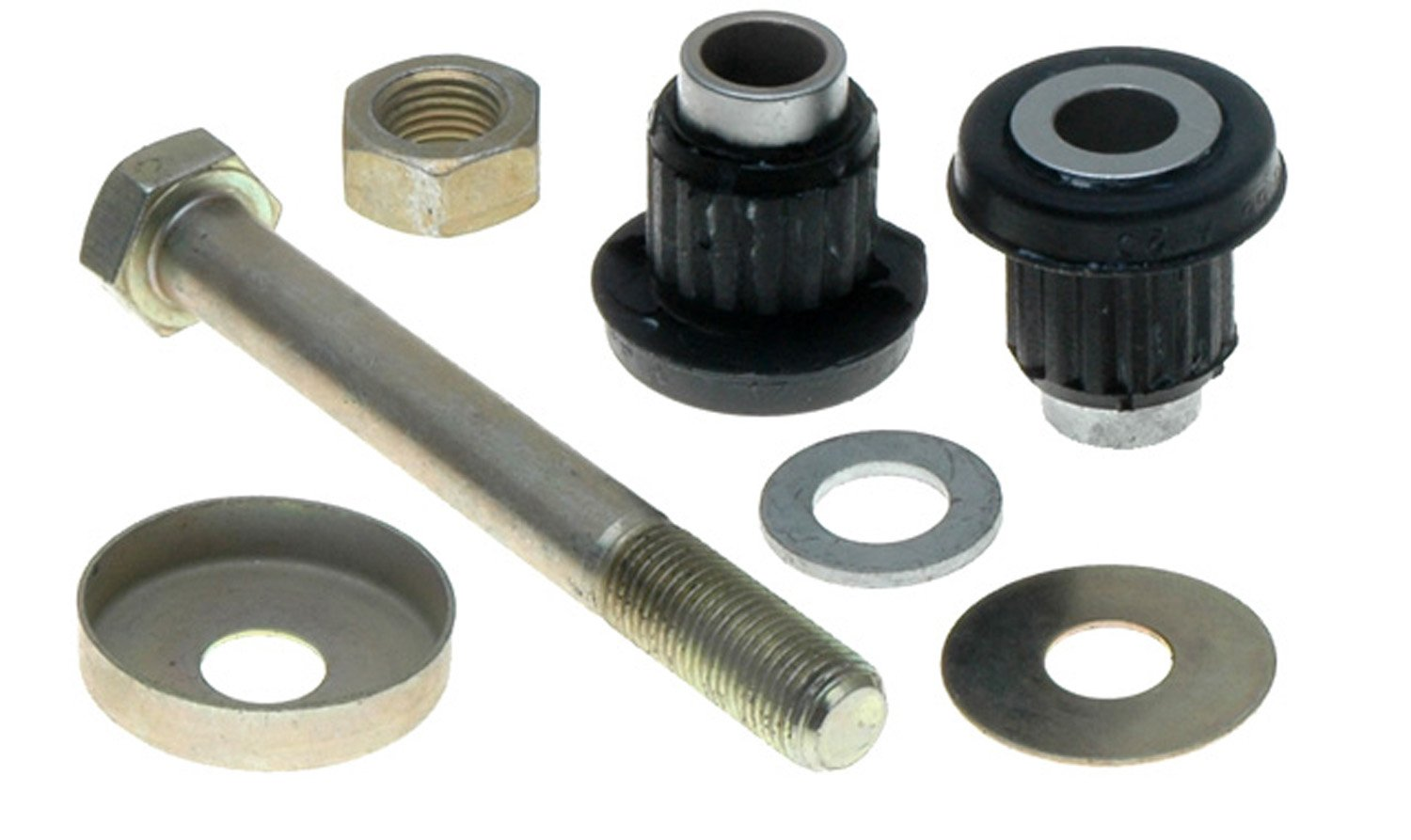 ACDelco 45C1119 Professional Idler Arm Repair Kit with Hardware