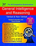 General Intelligence and Reasoning ( Verbal and Nonverbal )