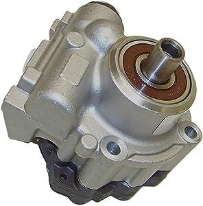 Brand new DNJ Power Steering Pump PSP1003 for 02-08/Chrysler Dodge Ram 1500 3.7L - 5.7L OHV SOHC - No Core Needed