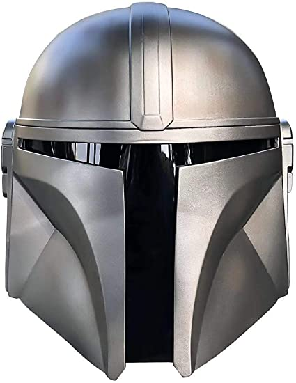 Image result for image of mandalorian helmet
