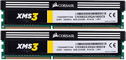 DDR3 1600MHz 4GB 1.5V General Full Compatibility Memory RAM Module for Desktop PC Fast