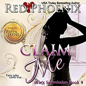 Claim Me Audiobook