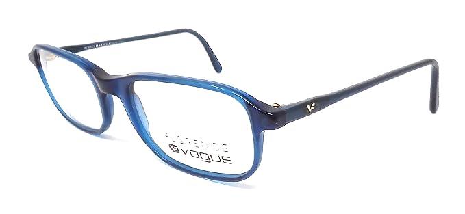 Vogue - Gafas de sol - para mujer Azul turquesa 46: Amazon ...