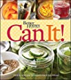 Better Homes and Gardens Can It! (Better Homes and Gardens Cooking)