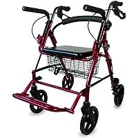 Mobiclinic, Modelo Colón, Andador y silla de ruedas