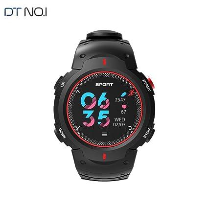 Amazon.com: DTNO.1 F13 Bluetooth Smart Watch ip68 Waterproof ...