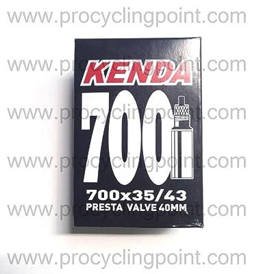 Cámara Híbrida Kenda 700x35 Presta