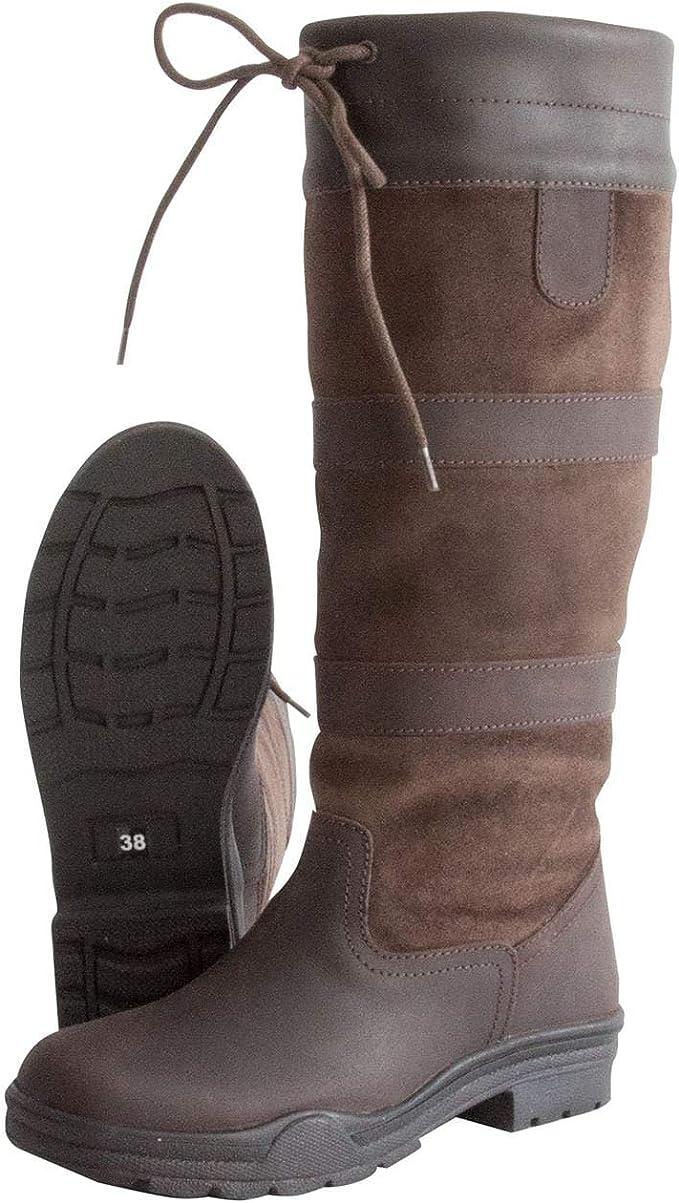 Requisite Womens Granger Boots Ladies