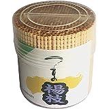 山下工芸(Yamasita craft) つま楊枝 80号 B 39652000