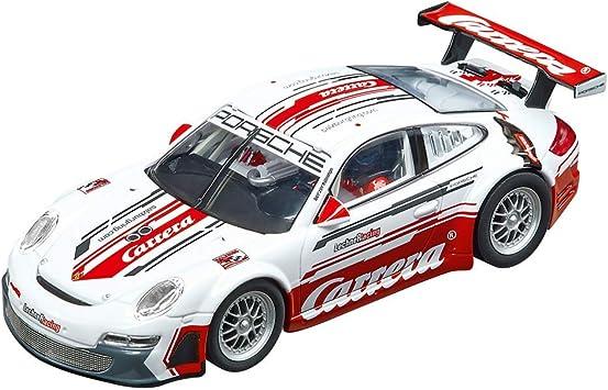 Carrera 20030828 Porsche 911 Gt3 Rsr Lechner Racing Race Taxi Mehrfarbig Spielzeug