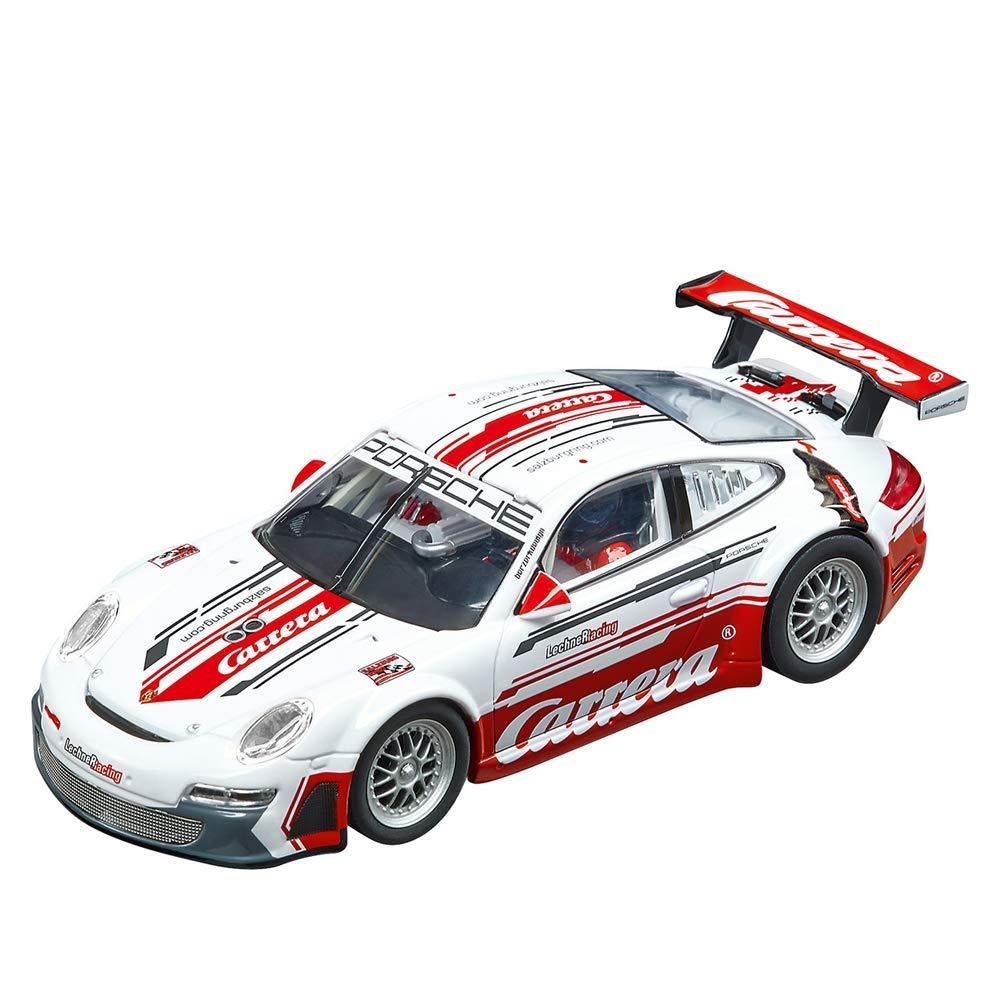 Carrera 20030828 Porsche 911 GT3 RSR Lechner Racing Race Taxi, MultiColoured
