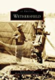 Front cover for the book Wethersfield (Images of America: Connecticut) by Beverly Lucas