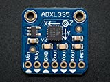 Adafruit ADXL335-5V Ready Triple-axis Accelerometer