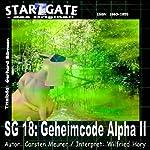 Menschen unerwünscht (Star Gate 18) | Wilfried Hary