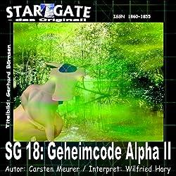 Menschen unerwünscht (Star Gate 18)