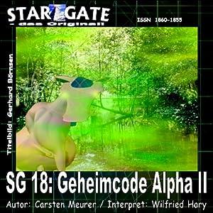 Menschen unerwünscht (Star Gate 18) Hörbuch