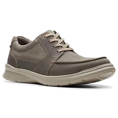 Clarks Men's Cotrell Lane Sneaker | Fashion Sneakers