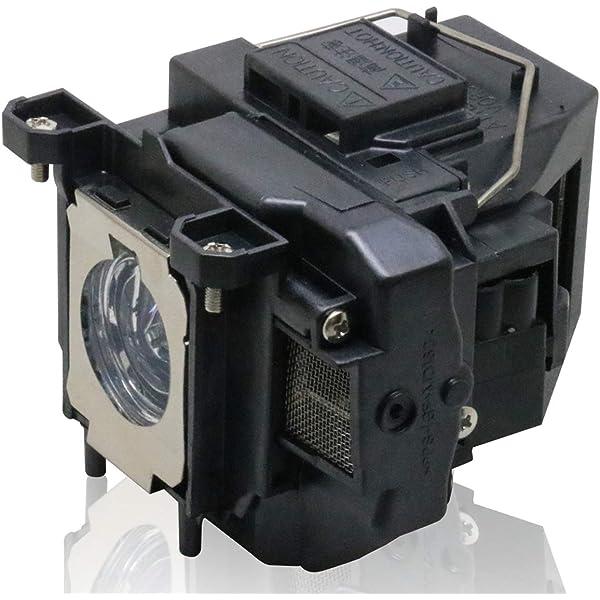 Starlight Lámpara de Proyector Bombilla ELPLP96 V13H010L96 para ...