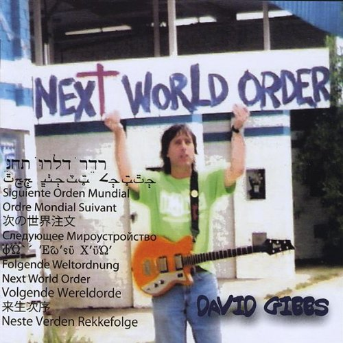 Next World Order - Track Next Order