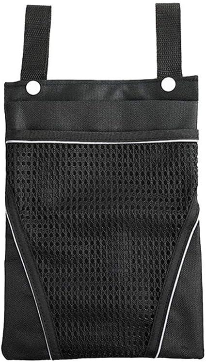 Roller Lenkertasche Rollertasche Schlauchbeutel F/ür Xiaomi Mijia M365 Elektroroller Wasserdicht H/ängende Tasche Vorne Aufbewahrungstasche F/ür Elektroroller Tragbarer Beutel Mit Gro/ßer Wirkung