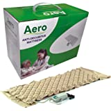 Aero+ Anti-Decubitus Mattress - White
