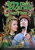 Maid Marian and her Merry Men - The Complete BBC TV Series 1-4 Limited Edition (DVD)