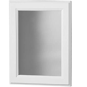 white frame bathroom mirror white framed mirror uk frame design amp reviews 21529