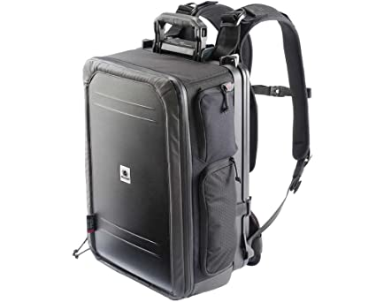 59142fc226a3 Amazon.com   Pelican S115 Elite Sport Backpack (Black)   Camera ...
