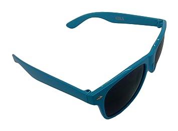 Gika Vintage estilo Wayfarer Gafas de sol: Amazon.es ...