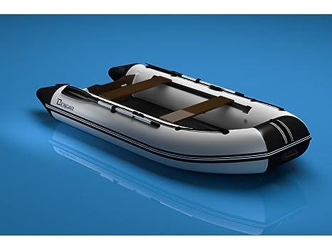 Barca Bengar juego N-360 Nexus 360, Angel bote hinchable con ...