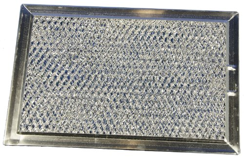 LG Electronics 5230W1A012C Microwave Oven Grease Filter