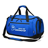 Mardingtop Multisport Sac de sport Duffel sac de Voyage sac à bagages pour les Sport Gym vacances