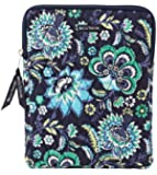 Bella Taylor Baja Blue Quilted Tablet Case for iPad, Nook, Kindle