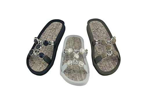 d47d14a2a13c3 Linea Scarpa FOURNI Beach shoes Ladies Slippers  Amazon.co.uk  Shoes ...
