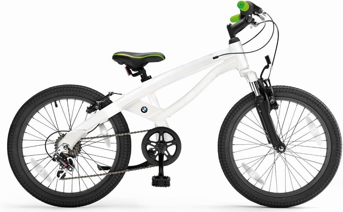 BMW 80912312627 - Bicicleta infantil (20