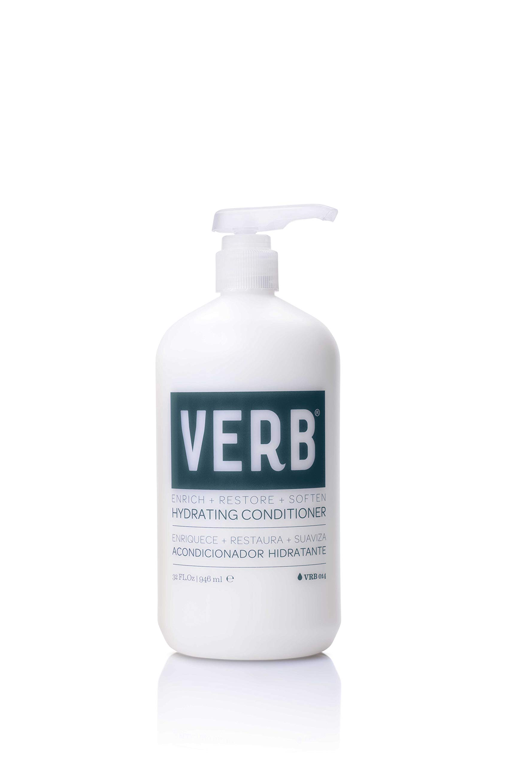 Verb Hydrating Conditioner for Unisex, 32 Ounce by verb