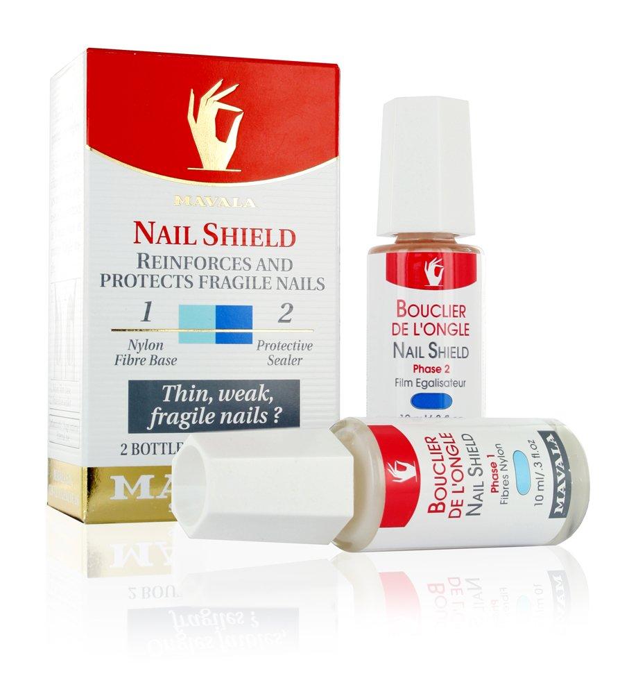 Amazon.com : Mavala Double-Lash Nutritive Treatment for ...