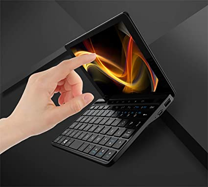 Amazon.com : GPD Pocket 2 [Amber Black - 8GB RAM] 7