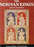 The Norman Kings, James Chambers, 0297779648