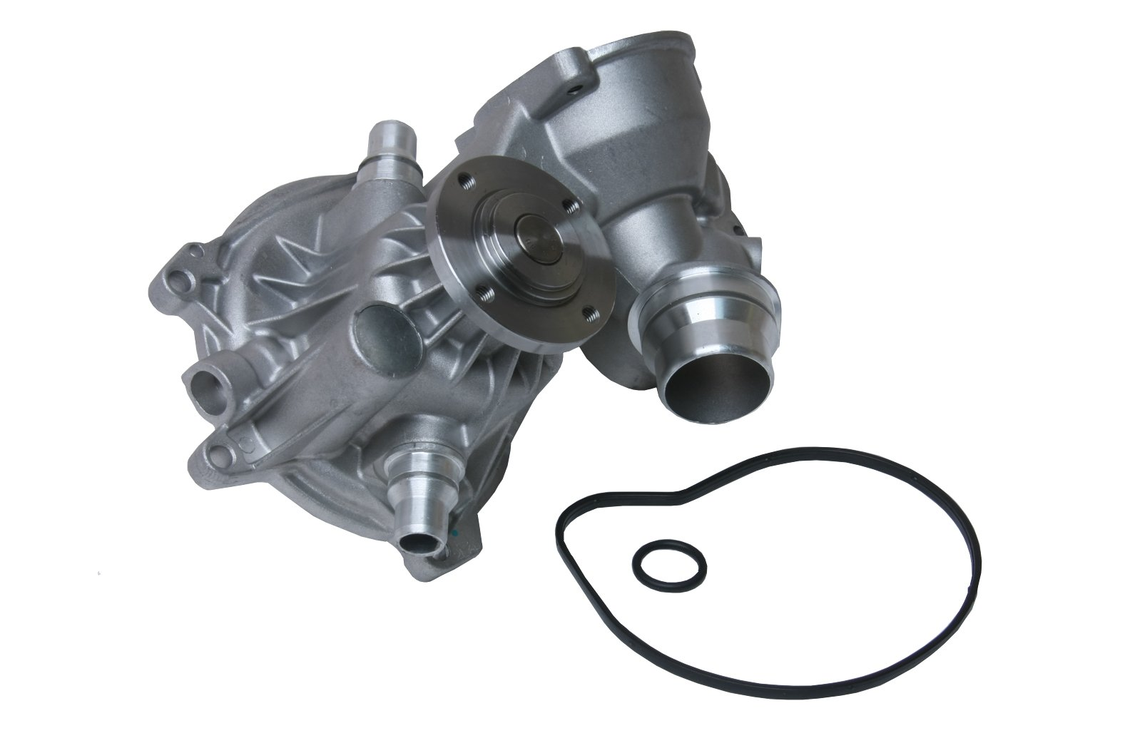 URO Parts 11517586779 Water Pump, w/Metal Impeller by URO Parts