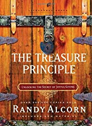 The Treasure Principle: Unlocking the Secret of Joyful Giving (LifeChange Books)