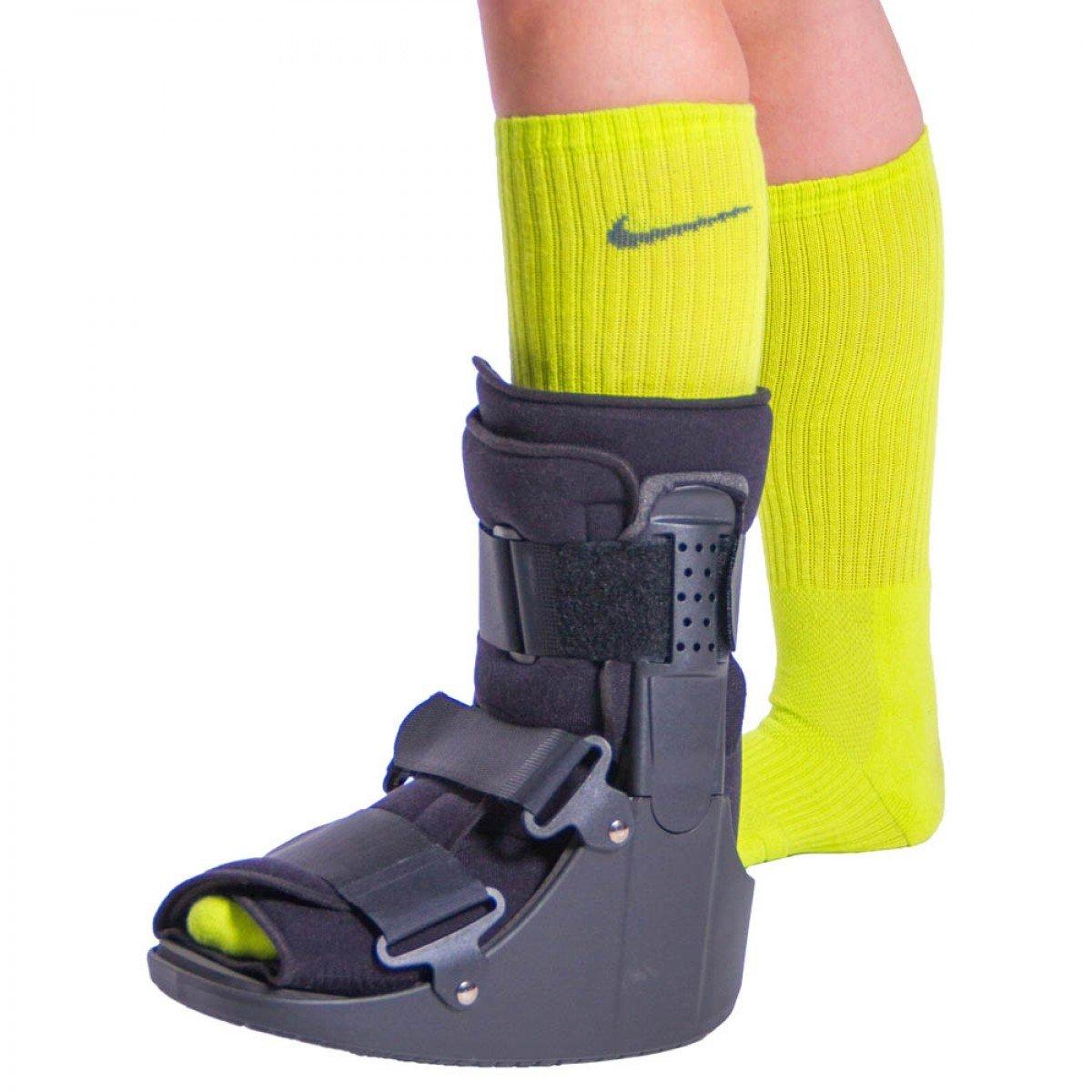Amazon Braceability Short Broken Toe Boot Walker For Fracture