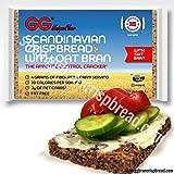 GG Crispbread with Oat Bran – 15 pack