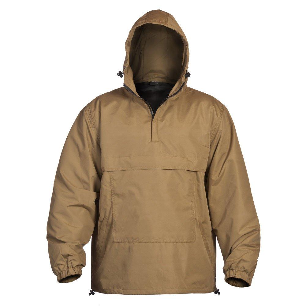 Mil-Tec Combat Summer Anorak Weather Jacket 10332001-002-$P
