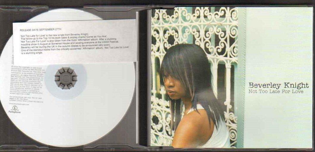 cd singles not loving asnd dating